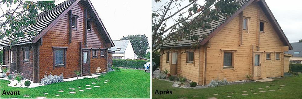 decapage-maison-chalet-bois-aerogommage-systeme