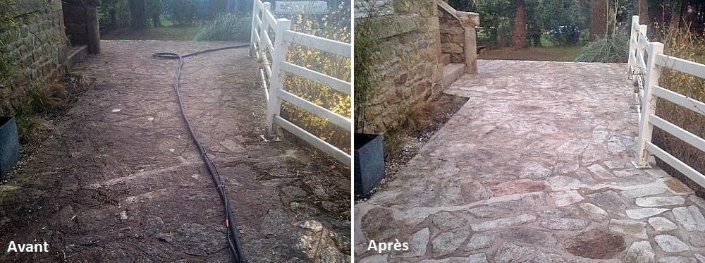 decapage-terrasse-pierre-aerogommage-systeme