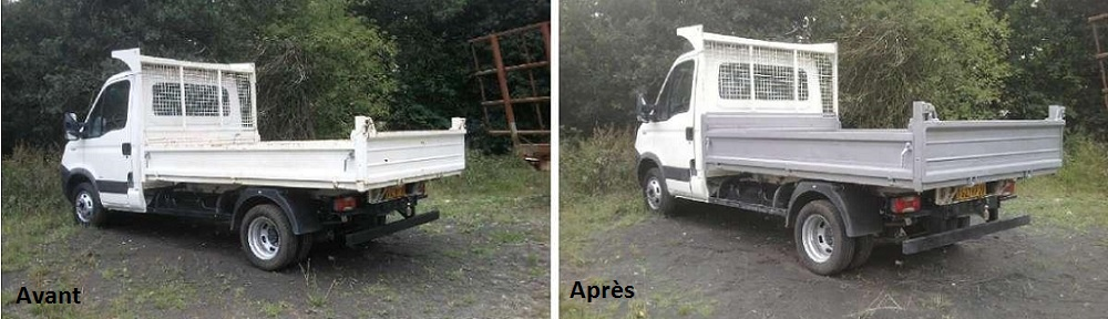 decapage-carosserie-camion-aerogommage-systeme